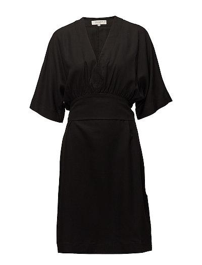 SFADA 3/4 2-IN-1 DRESS H CAMP - BLACK