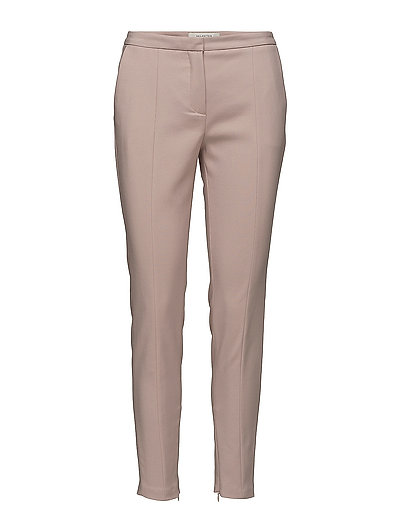 SFMUSE CROPPED MW PANT - SHADOW GRAY - SHADOW GRAY