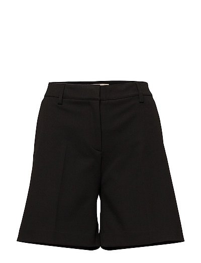 SFILUE MW SHORTS - BLACK