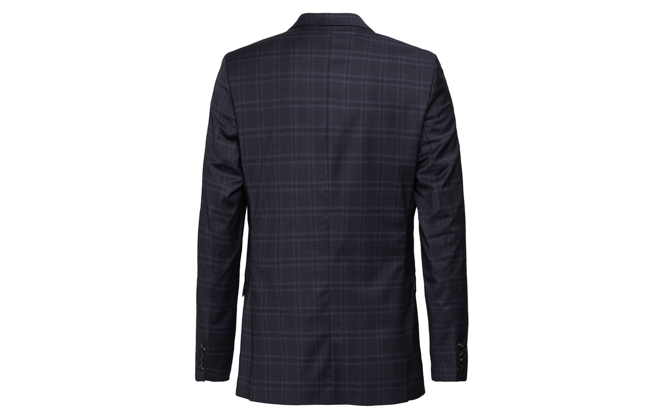 Check Blazer Navy Slhslim Homme B Noos Blz Selected mylocreed 8AqvwnI