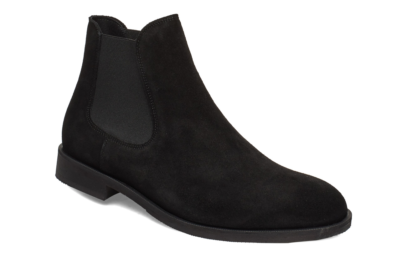 Selected Homme Slhlouis Suede Chelsea