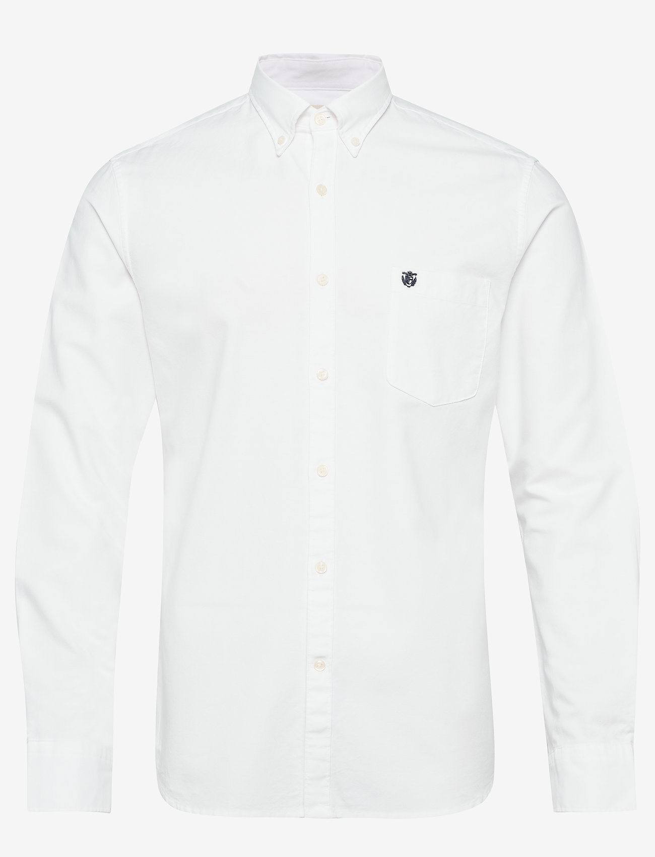 Selected Homme - Collect shirt ls r  NOOS H - business shirts - white - 0