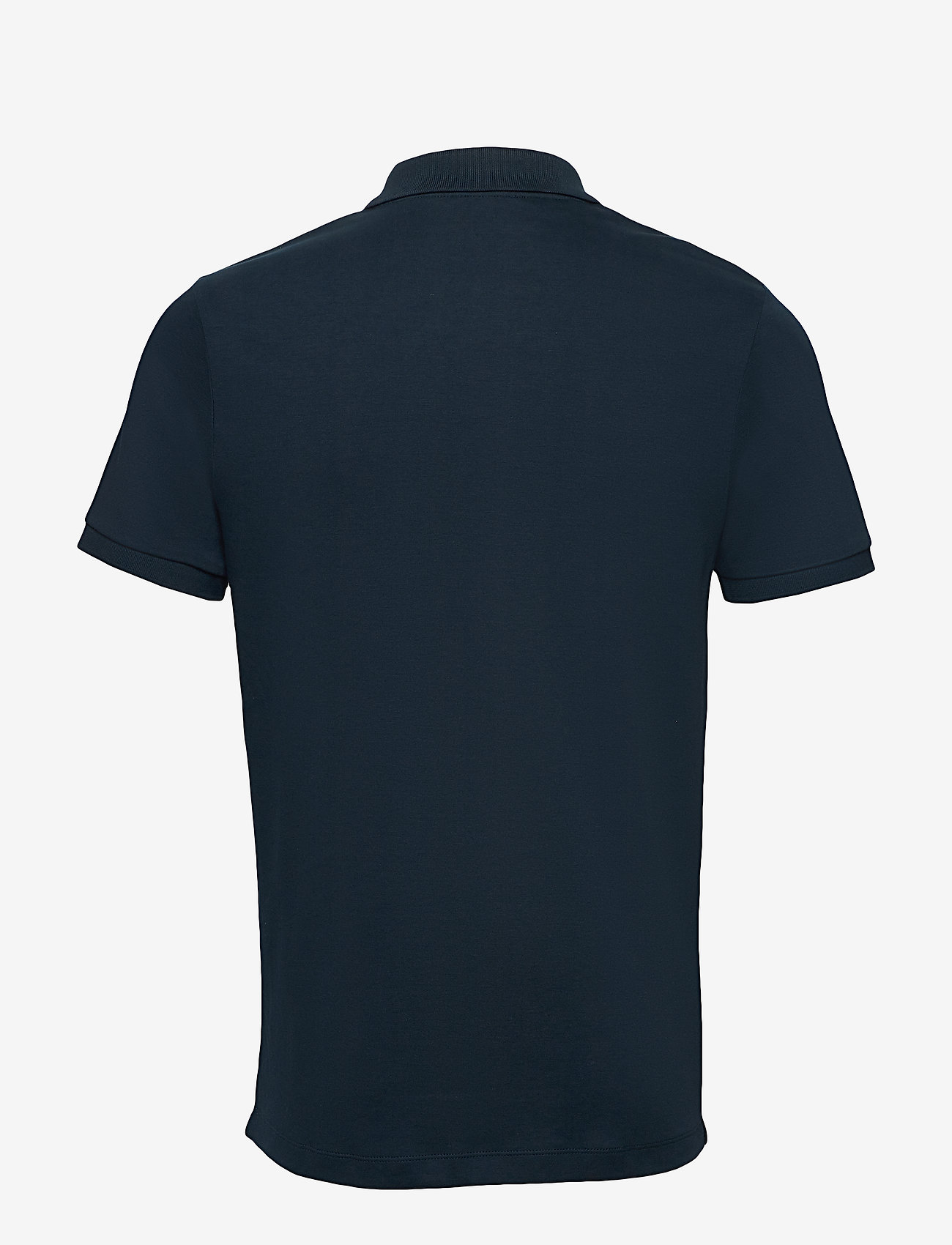 Selected Homme - SLHPARIS SS POLO B NOOS - lyhythihaiset - dark sapphire - 1