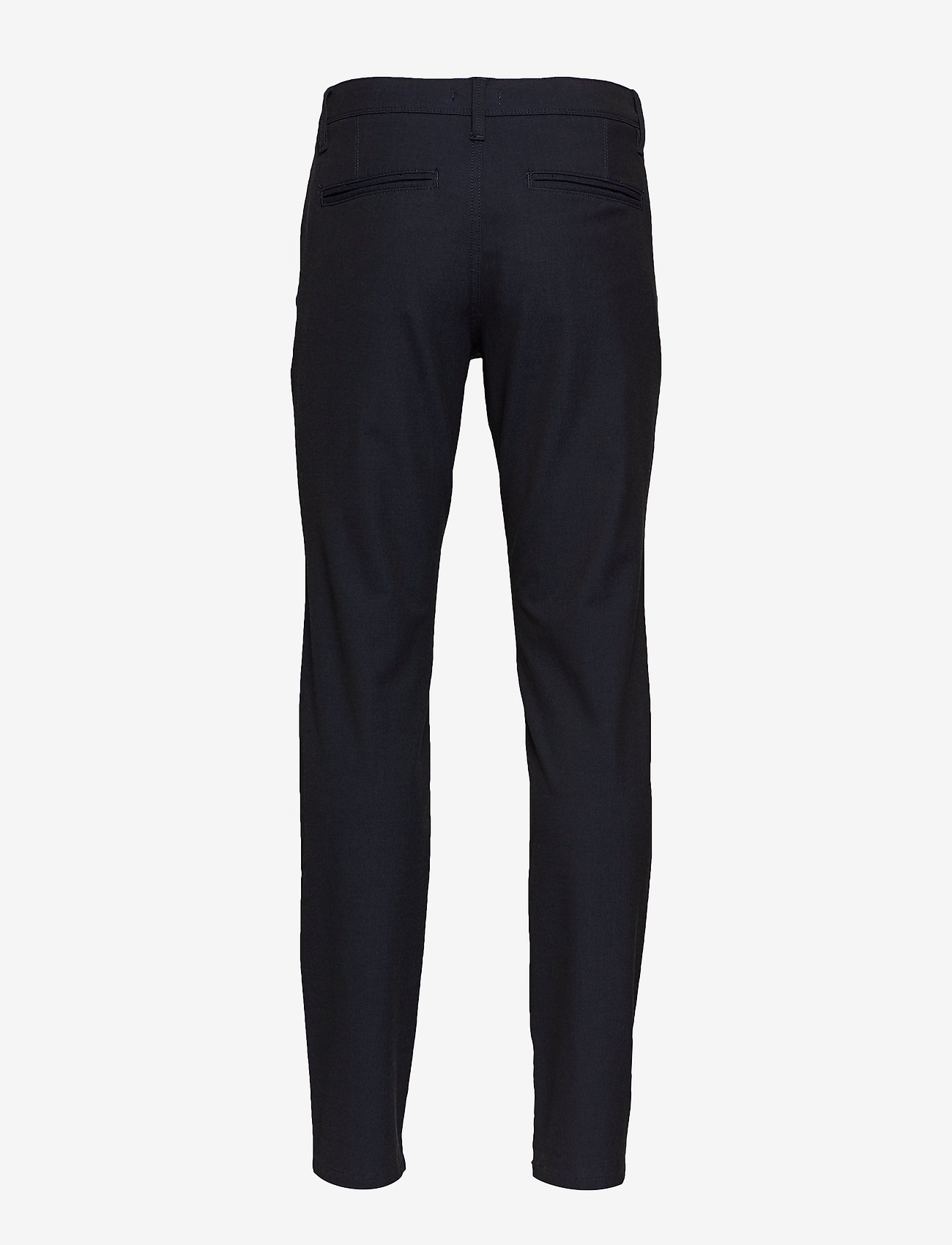 Selected Homme - SLHSLIM-STORM FLEX SMART PANTS W NOOS - suitbukser - dark sapphire - 1