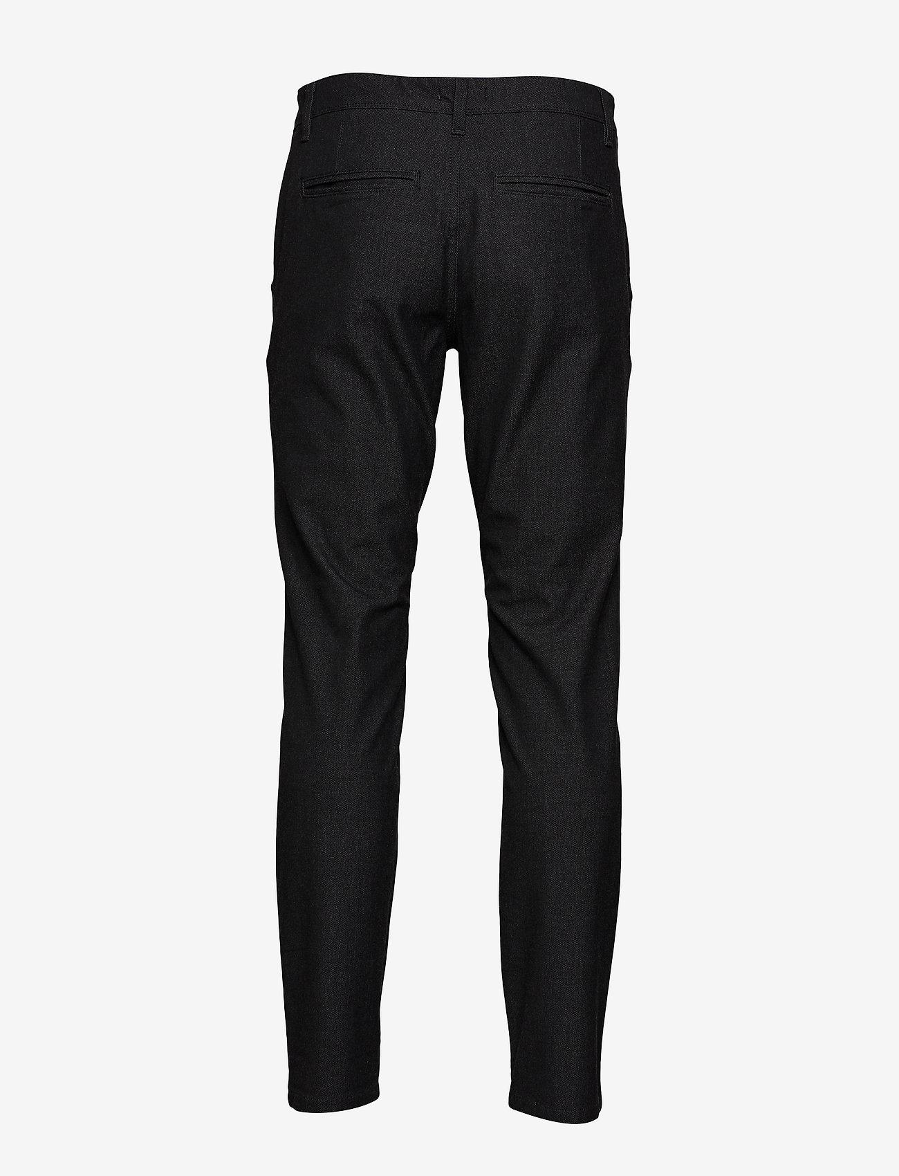 Selected Homme - SLHSLIM-STORM FLEX SMART PANTS W NOOS - suitbukser - grey - 1