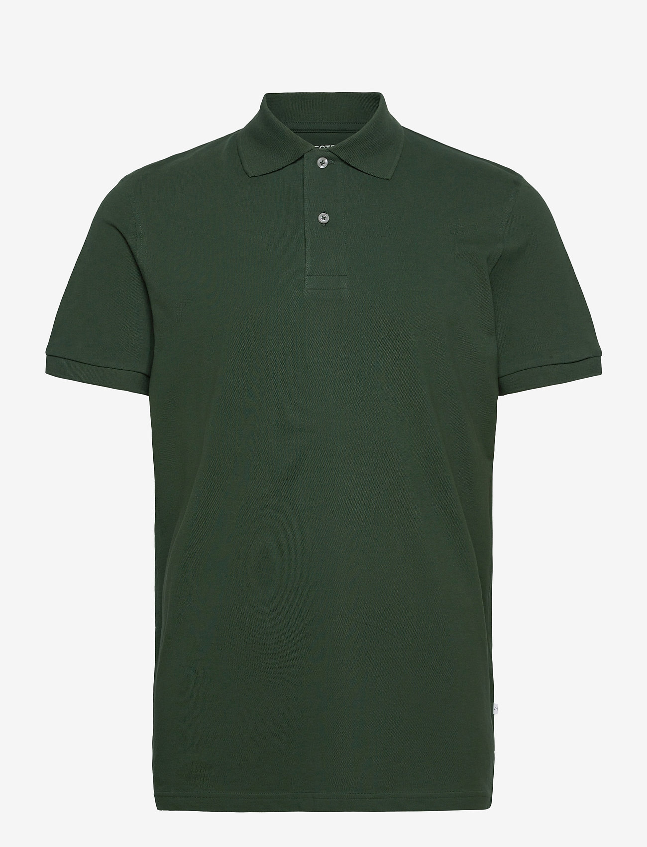 Selected Homme - SLHNEO SS POLO S NOOS - kurzärmelig - sycamore - 0