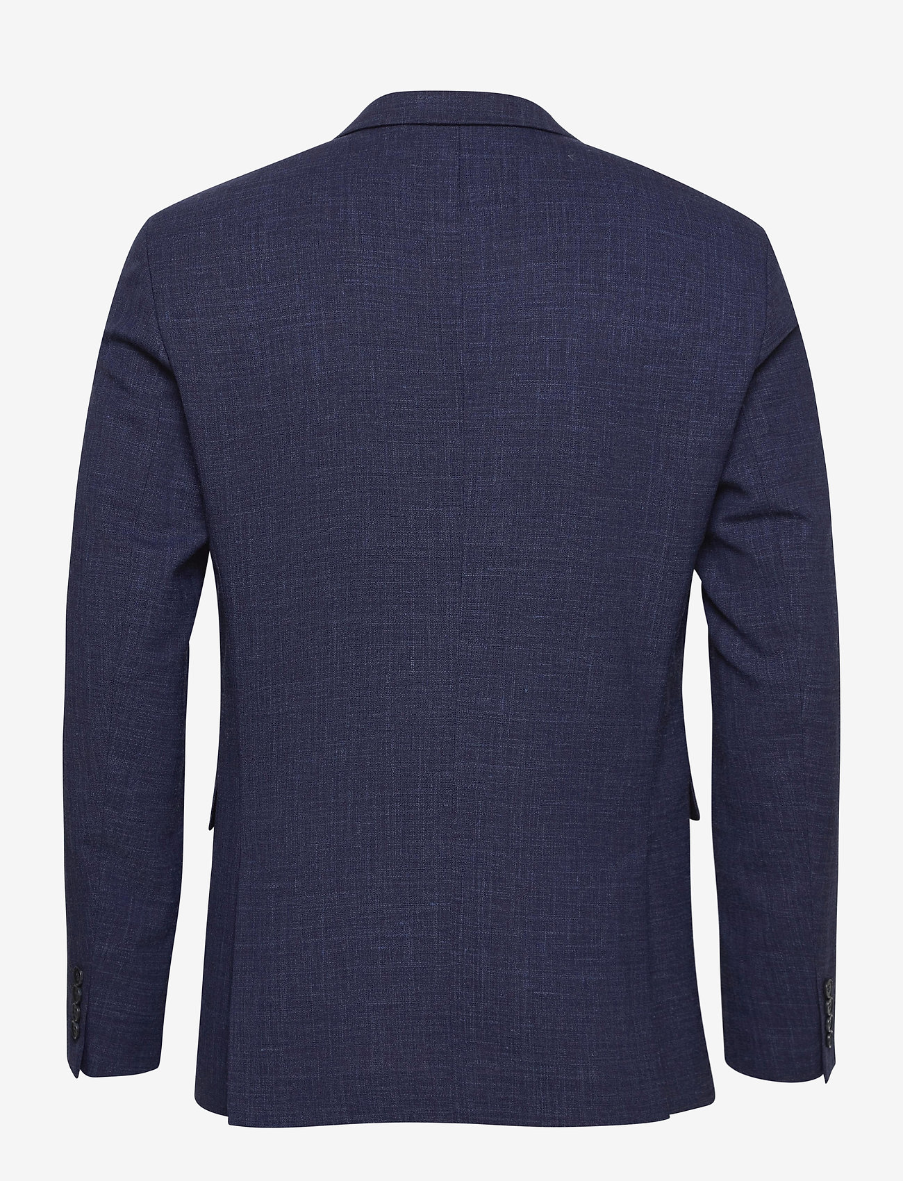 Selected Homme - SLHSLIM-OASISLUELZ - single breasted blazers - estate blue - 1