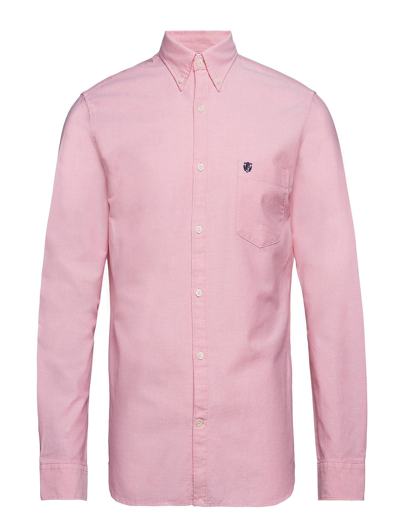Selected Homme Collect shirt ls r  NOOS H - BUBBLEGUM