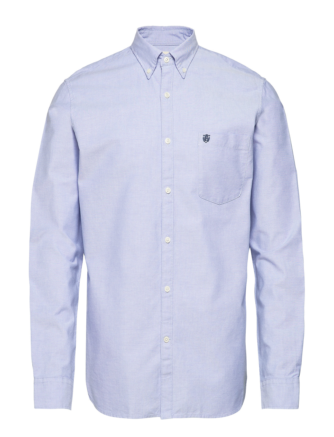 Selected Homme Collect shirt ls r  NOOS H - LIGHT BLUE