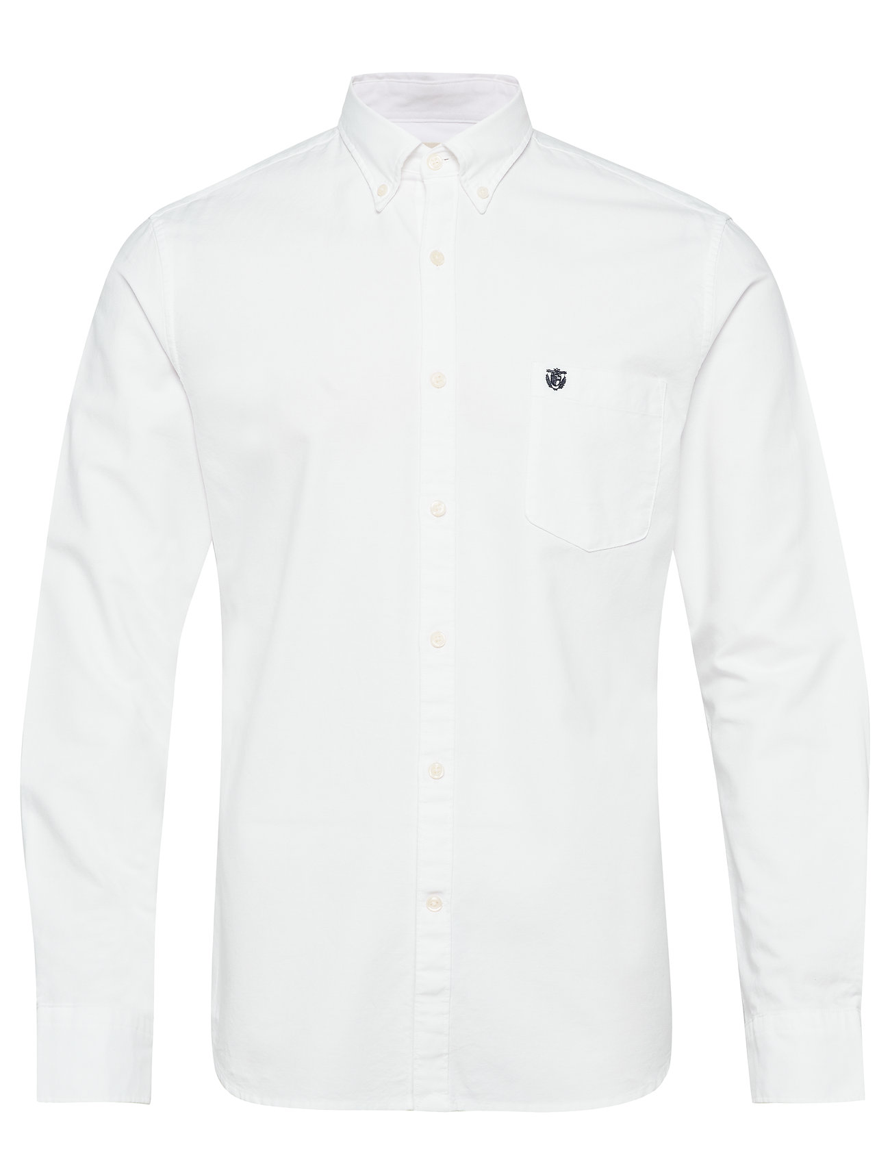 Selected Homme Collect shirt ls r  NOOS H - WHITE