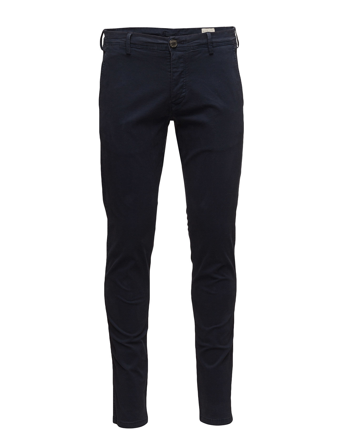 Selected Homme SLHSKINNY-LUCA NAVY PANTS W NOOS - NAVY BLAZER