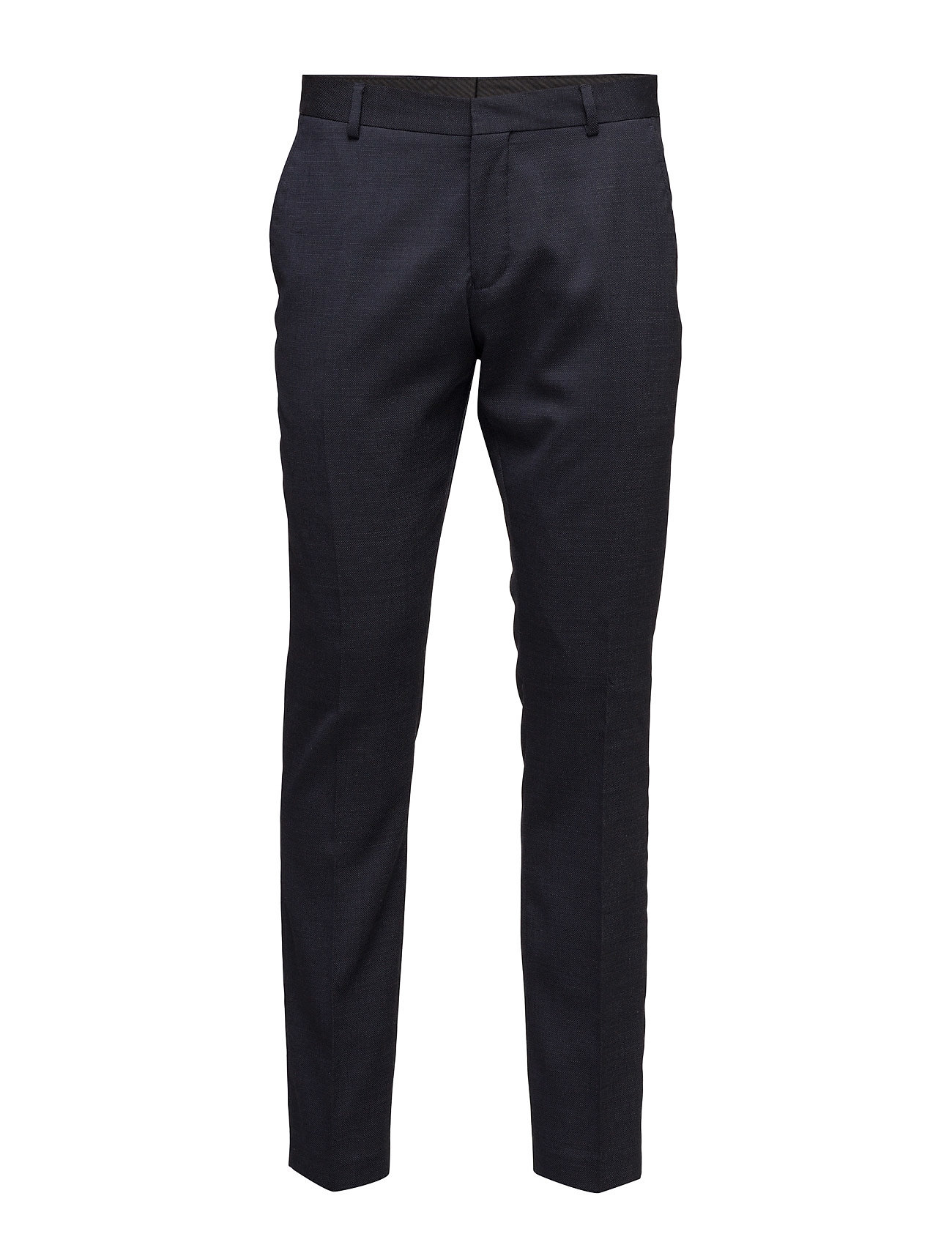 Selected Homme SLHSLIM-MYLOREX DK NAVY TROUSER B NOOS - DARK NAVY