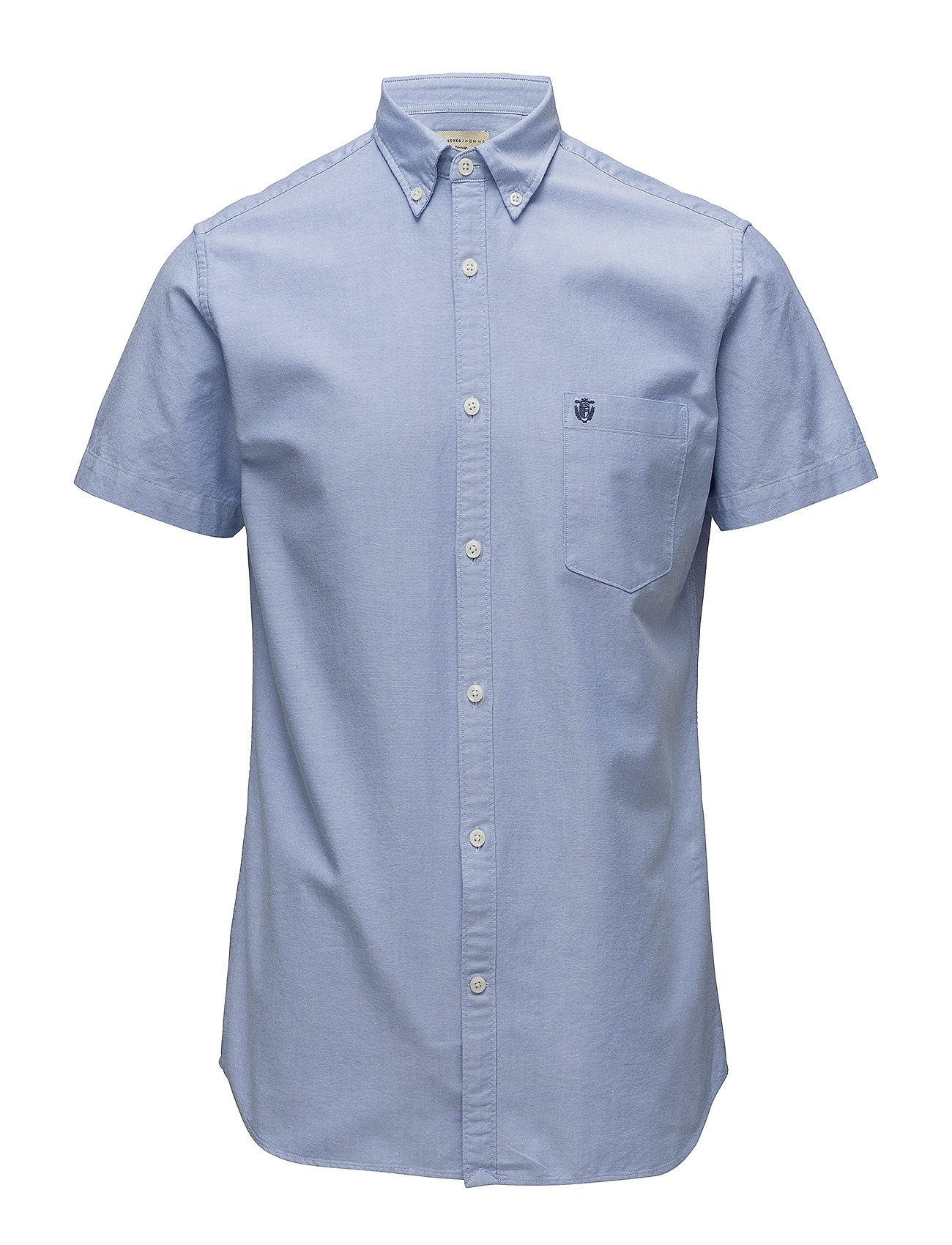 Selected Homme SHHTWOCOLLECT  SHIRT SS STS