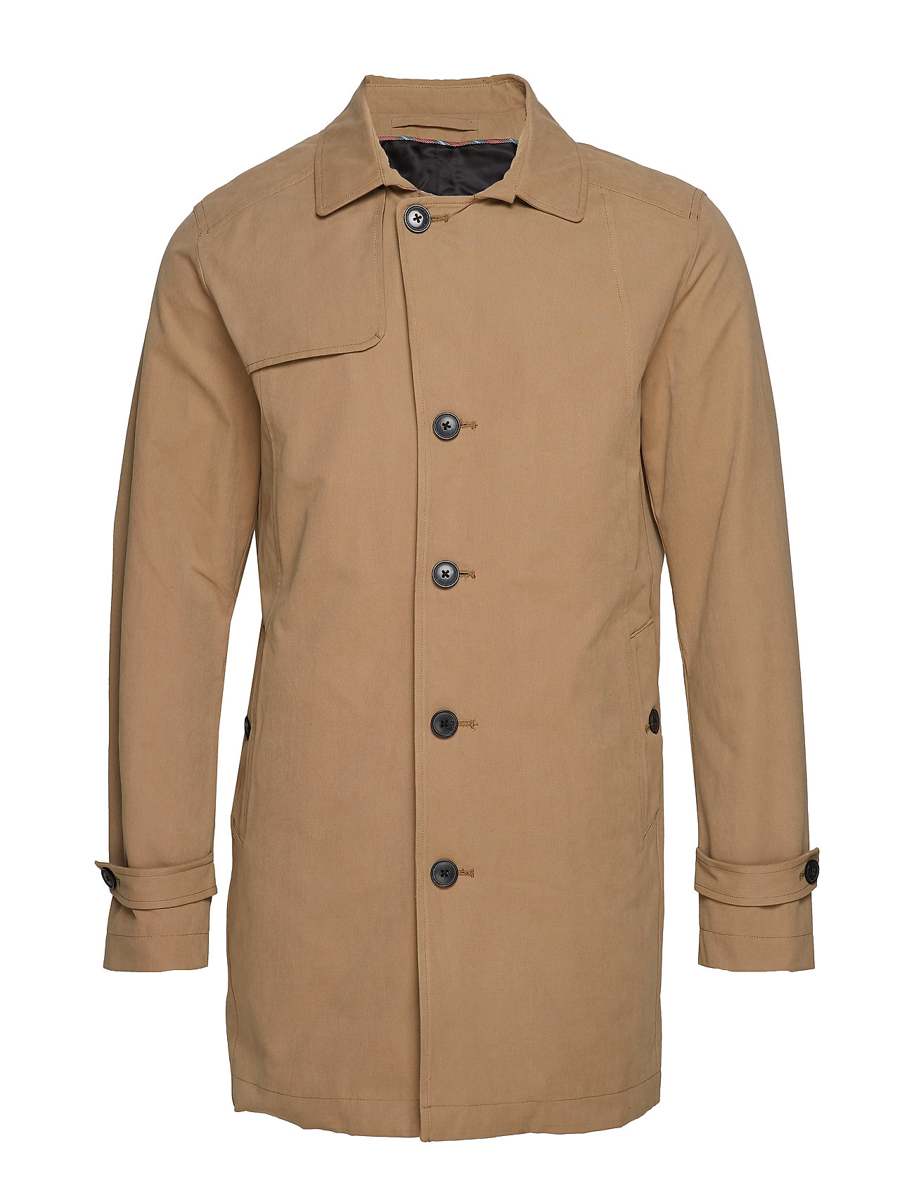 Selected Homme SLHTIMES TRENCH COAT B