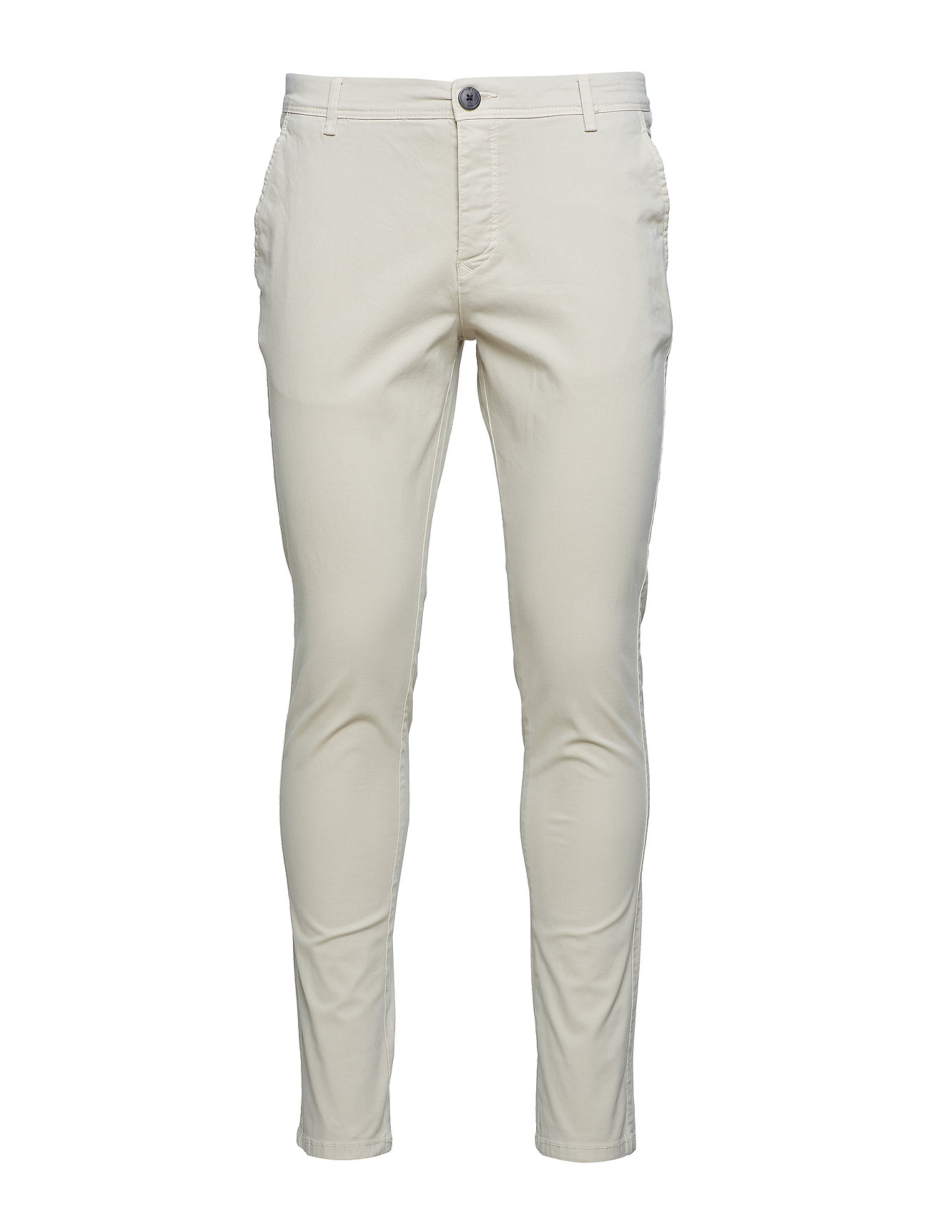 Selected Homme SLHSKINNY LUCA silver LIN. PANTS W NOOS Jeans