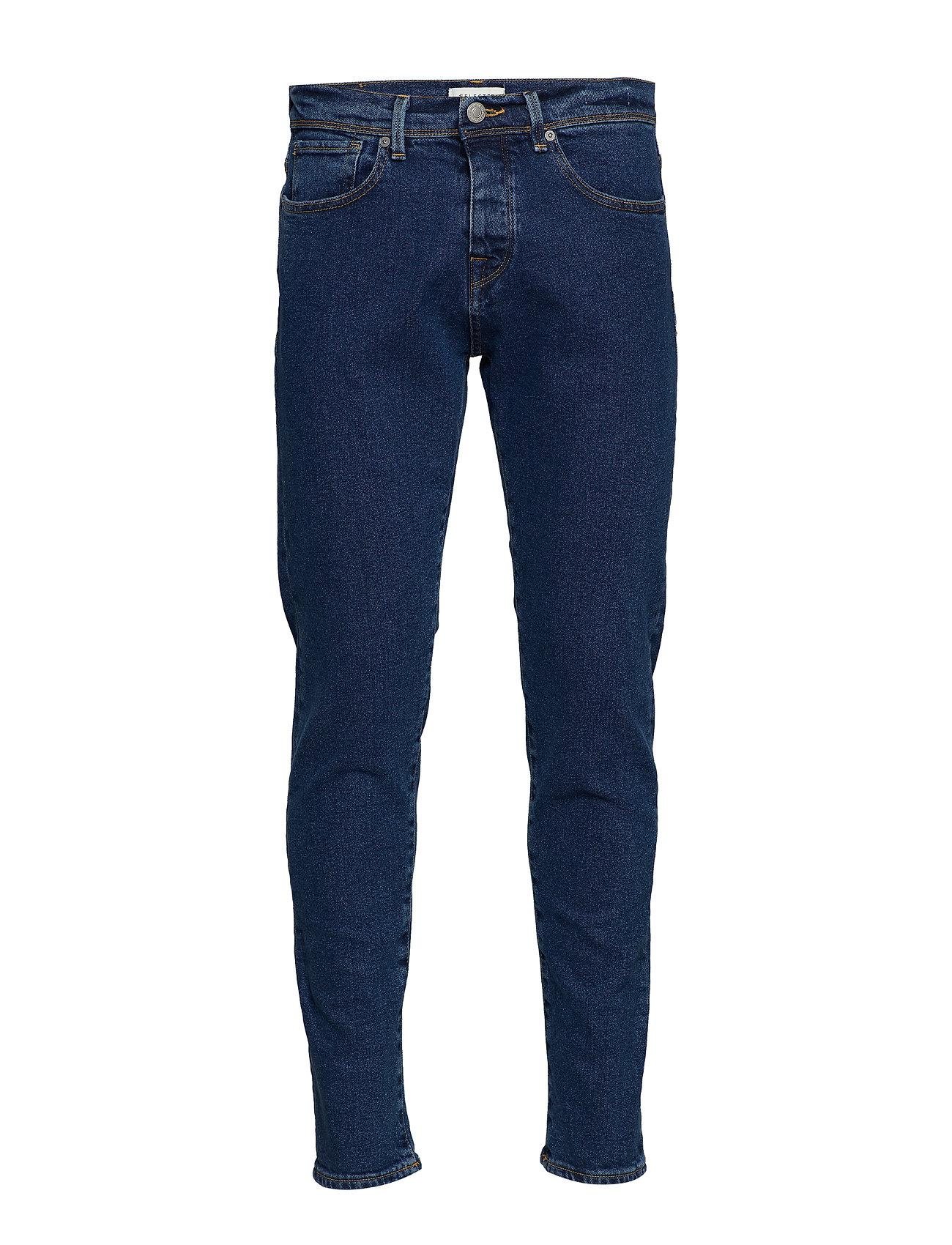 Selected Homme SLHTAPEröd TOBY 1461 blå JEANS W Jeans