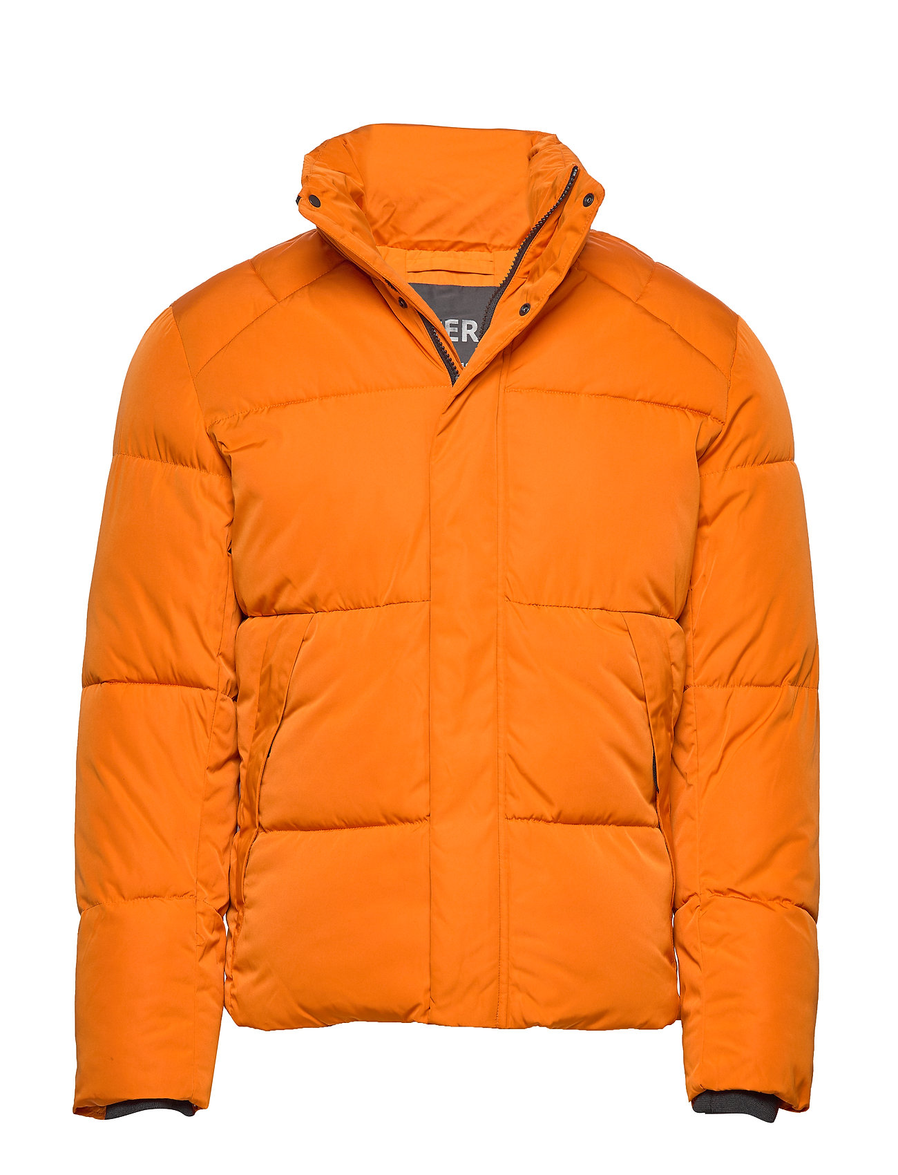 Selected Homme SLHPUFFER JACKET W - AUTUMN MAPLE