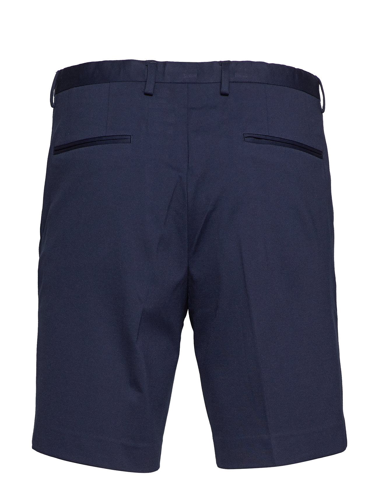 Selected Homme - SLHTAPERED-AIR SHORTS B - casual shorts - dark sapphire - 1