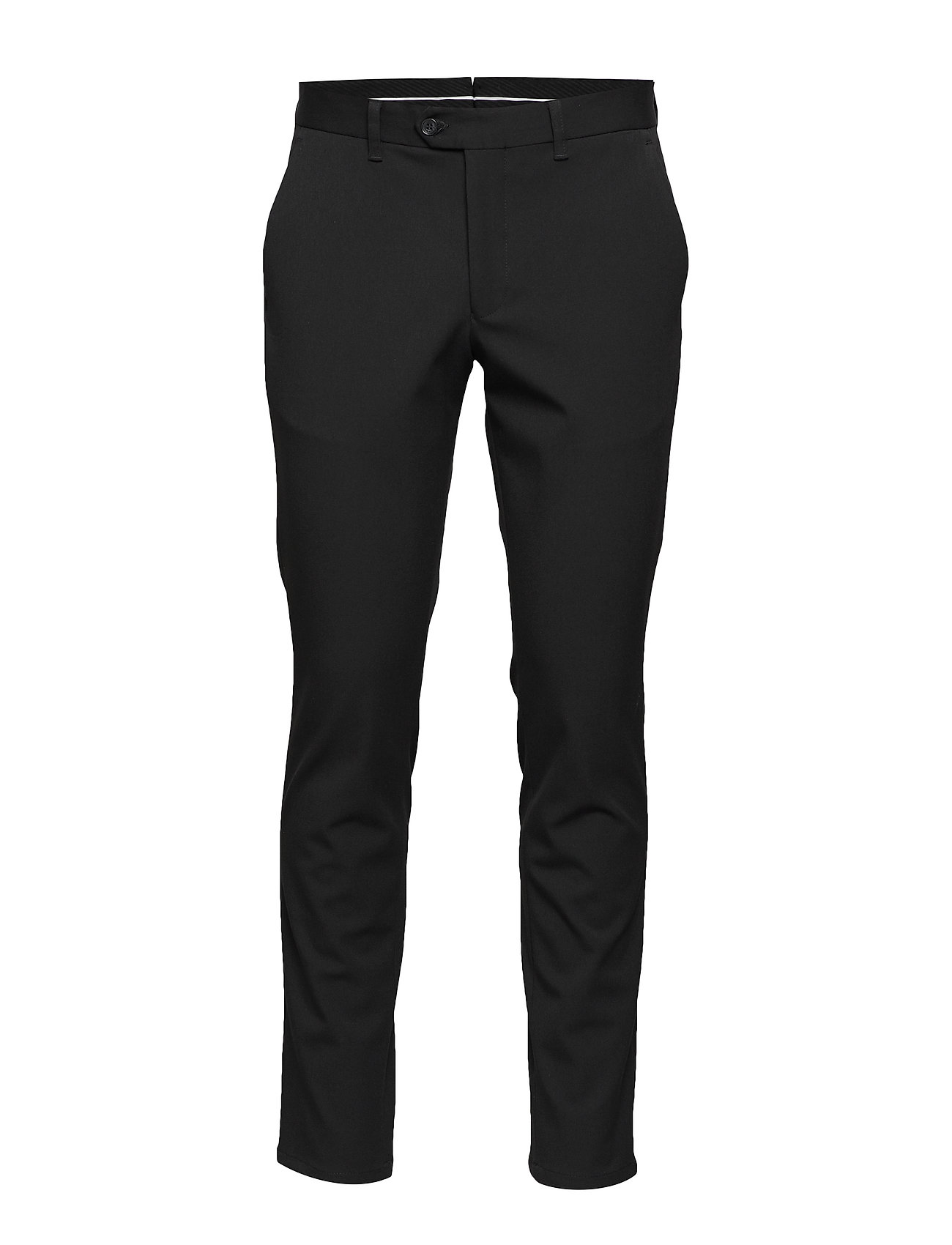 Selected Homme SLHSLIM-CARLO FLEX PANTS B NOOS - BLACK