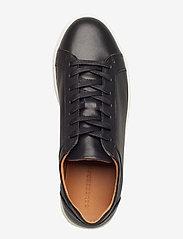 Selected Homme - SLHDAVID SNEAKER W NOOS - laag sneakers - black - 3