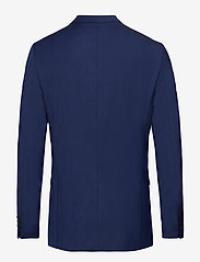 Selected Homme - SLHSLIM-MYLOBILL BLUE BLZ B NOOS - enkelknäppta kostymer - blue depths - 1