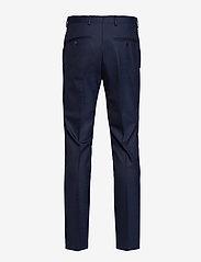 Selected Homme - SLHSLIM-MYLOSTATE FLEX DK BL TRS B NOOS - suitbukser - dark blue - 1