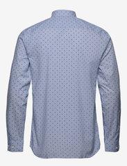 Selected Homme - SLHREGPEN-SIXTEN SHIRT LS B NOOS - chemises business - light blue - 1