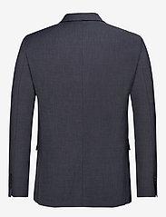 Selected Homme - SLHSLIM-MYLOBILL LT BLUE STRC BLZ B NOOS - single breasted blazers - light blue - 1