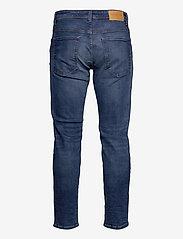 Selected Homme - SLHSTRAIGHT-SCOTT 6212 MB SU-ST JNS - regular jeans - medium blue denim - 1
