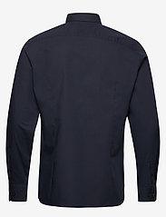 Selected Homme - SLHSLIMMICHIGAN SHIRT LS B NOOS - basic skjorter - navy blazer - 1