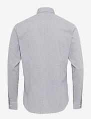 Selected Homme - SLHSLIMMICHIGAN SHIRT LS B NOOS - basic skjorter - white - 1