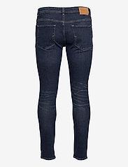 Selected Homme - SLHSLIM-LEON 3034 M.BLUE ST JEANS J NOOS - slim jeans - medium blue denim - 1