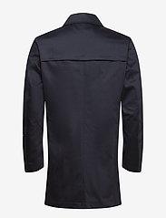 Selected Homme - SLHNEW TIMELESS COAT - manteaux legères - sky captain - 1