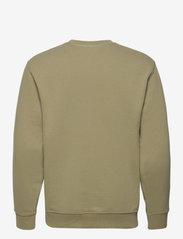 Selected Homme - SLHJASON340 CREW NECK SWEAT S - sweats - aloe - 1