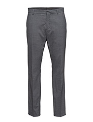 SHDONE-MYLOGIB3 GREY MIX TROUSER NOOS - GREY