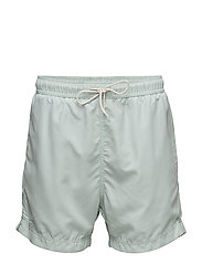 SLHCLASSIC COLOUR SWIMSHORTS W - CLOUD BLUE