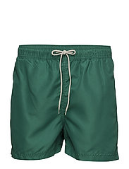 SLHCLASSIC COLOUR SWIMSHORTS W - ULTRAMARINE GREEN