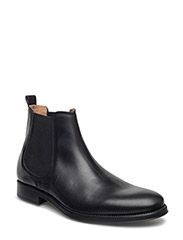 SHDOLIVER CHELSEA BOOT NOOS - BLACK