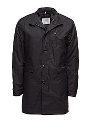 SHDGREGORY JKT - BLACK