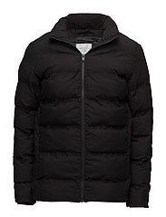 SHDFIRST JACKET - BLACK