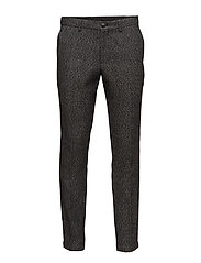SHDSKINNY MATHCERN TROUSER - BLACK