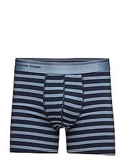 SHDCLASSIC STRIPE TRUNK - BLUE SHADOW