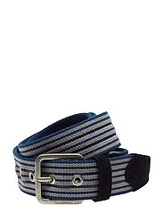 SHHSPIE BELT - DARK NAVY