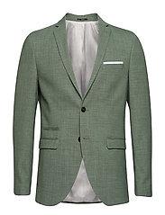 Slhslim-Buffalooasis Green Blazer B