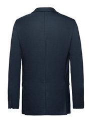 Selected Homme - SLHSLIM-MYLOSTATE FLEX DK BL BLZ B - blazers met enkele rij knopen - dark blue - 1