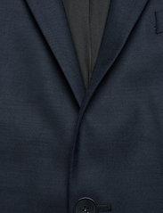 Selected Homme - SLHSLIM-MYLOSTATE FLEX DK BL BLZ B - blazers met enkele rij knopen - dark blue - 2