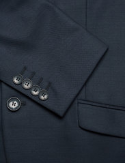 Selected Homme - SLHSLIM-MYLOSTATE FLEX DK BL BLZ B - blazers met enkele rij knopen - dark blue - 3