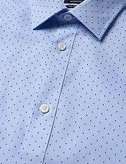 Selected Homme - SLHREGPEN-KENO SHIRT LS B NOOS - chemises business - light blue - 2
