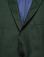 Selected Homme - SLHSLIM-MYLOSTATE FLEX GREEN BLZ B - single breasted blazers - dark green - 2