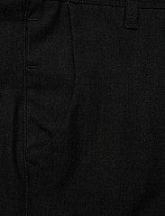 Selected Homme - SLHSLIM-STORM FLEX SMART PANTS W NOOS - suitbukser - grey - 2